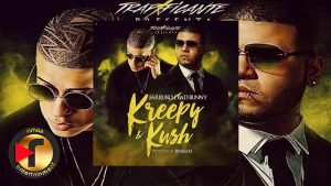 Farruko, Nicki Minaj, Bad Bunny - Krippy Kush
