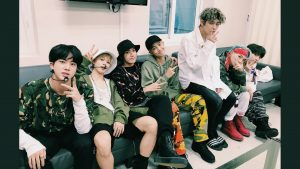 MIC Drop – BTS
