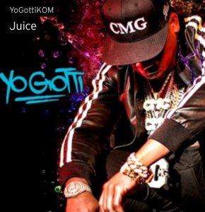Yo Gotti - Juice