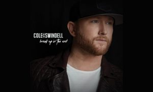 Break Up In The End – Cole Swindell