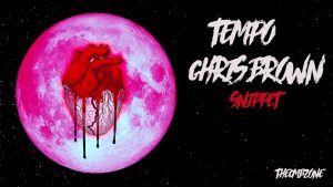 Tempo - Chris Brown