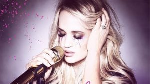 Cry Pretty - Carrie Underwood