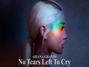 No Tears Left To Cry – Ariana Grande