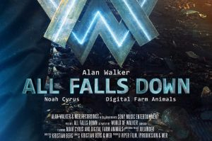 All Falls Down - Noah Cyrus, Juliander
