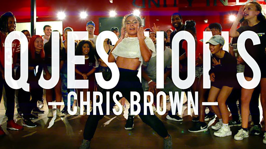 Chris Brown – Questions