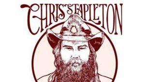 Chris Stapleton - Broken Halos