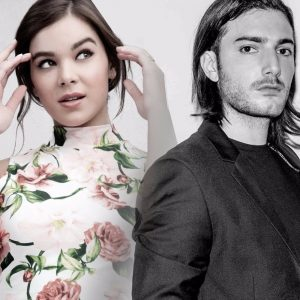 Hailee Steinfeld, Alesso - Let Me Go