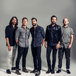 Old Dominion - Written In The Sand