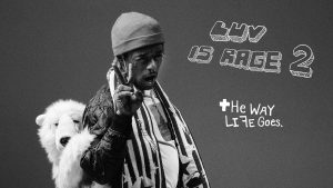 The Way Life Goes – Lil Uzi Vert