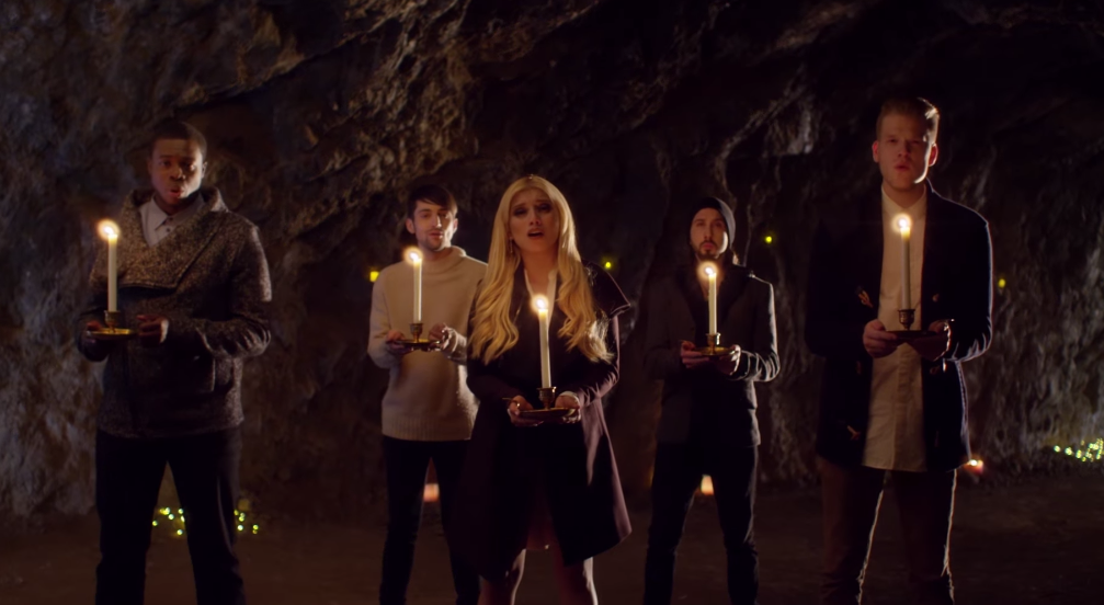 Download Mary Did You Know - Pentatonix Ringtone Free Download