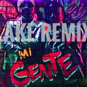 Mi Gente - J Balvin & Willy William