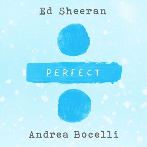 Perfect Symphony Ed Sheeran