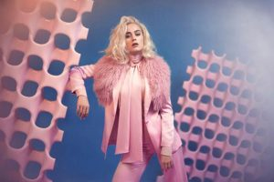 Chained To The Rhythm – Katy Perry