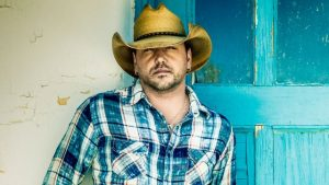 Gettin' Warmed Up – Jason Aldean