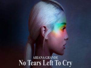 No Tears Left To Cry – Ariana Grande