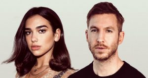 One Kiss - Calvin Harris & Dua Lipa