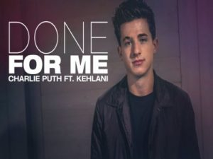 Done For Me - Charlie Puth