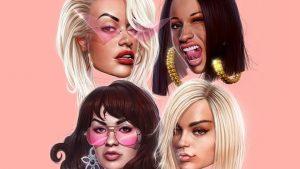 Girls – Rita Ora ft Cardi B, Bebe Rexha & Charli XCX