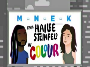 Colour – Mnek ft Hailee Steinfeld