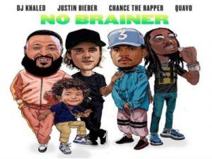 No Brainer - DJ Khaled