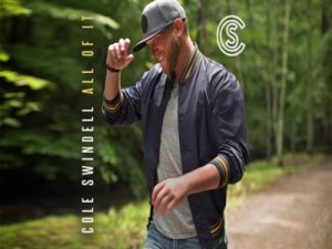 Dad's Old Number - Cole Swindell