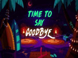 Goodbye - Jason Derulo & David Guetta ft Nicki Minaj & Willy William