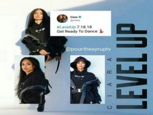 Level Up – Ciara