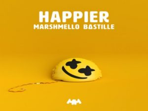 Happier - Marshmello & Bastille