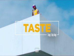 Taste - Tyga Featuring Offset