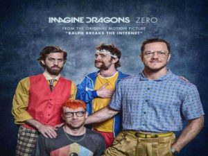 Zero – Imagine Dragons