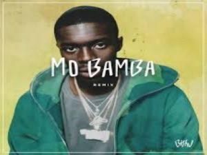Mo Bamba - Sheck Wes