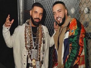 No Stylist - French Montana & Drake