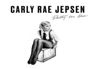 Party For One – Carly Rae Jepsen