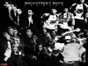 Chances – Backstreet Boys