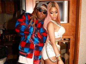 Good Form – Lil Wayne & Nicki Minaj