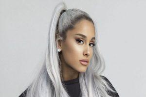 Imagine - Ariana Grande 1