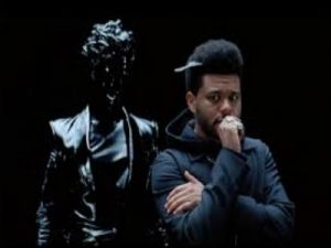 Lost In The Fire - Gesaffelstein & The Weeknd