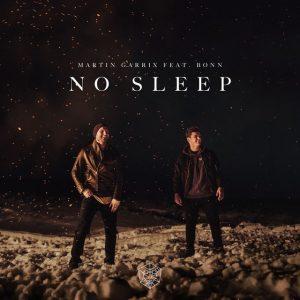 No Sleep - Martin Garrix Feat Bonn