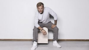 SOS – Avicii Ft Aloe Blacc