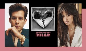 Find U Again - Mark Ronson ft. Camila Cabello 1