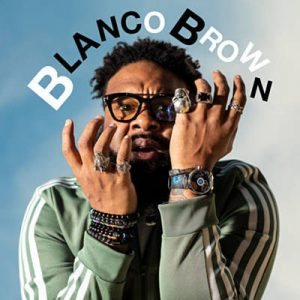 The Git Up – Blanco Brown