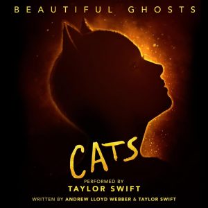 Beautiful Ghosts - Taylor Swift